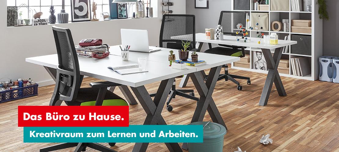 Mobile Rödental - Büromöbel