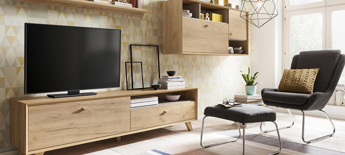 TV-Möbel - Mobile Rödental