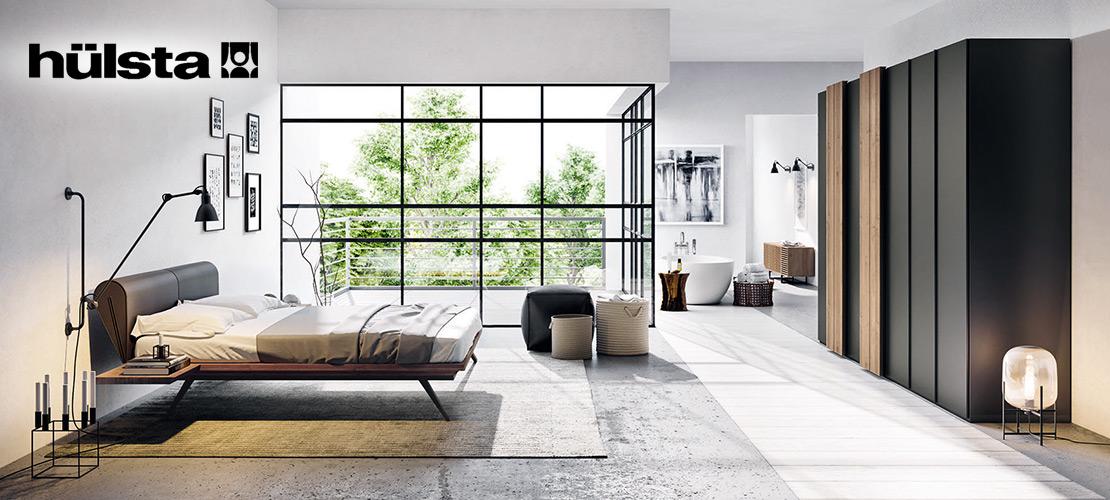 Aktuelles Möbel Schulze - Top-Markenmöbel in den neuen Ausstellungen - hülsta