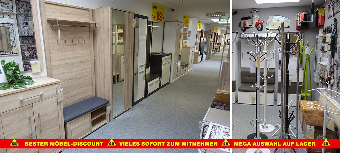 Sb Hit Mobel Rodental Die Aktionshalle Der Mobelstadt Schulze