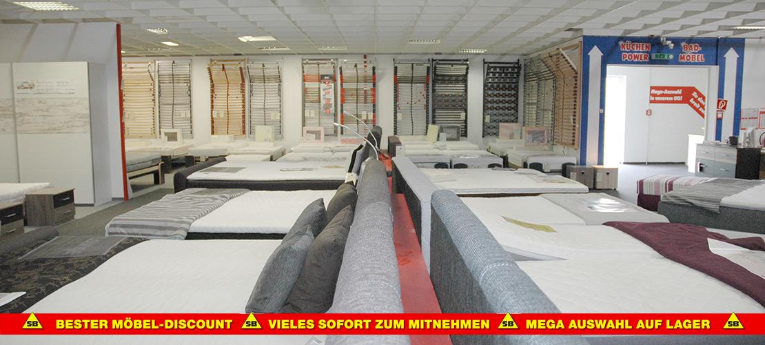 Sb Hit Möbel Ilmenau Die Aktionshalle Der Möbelstadt Schulze