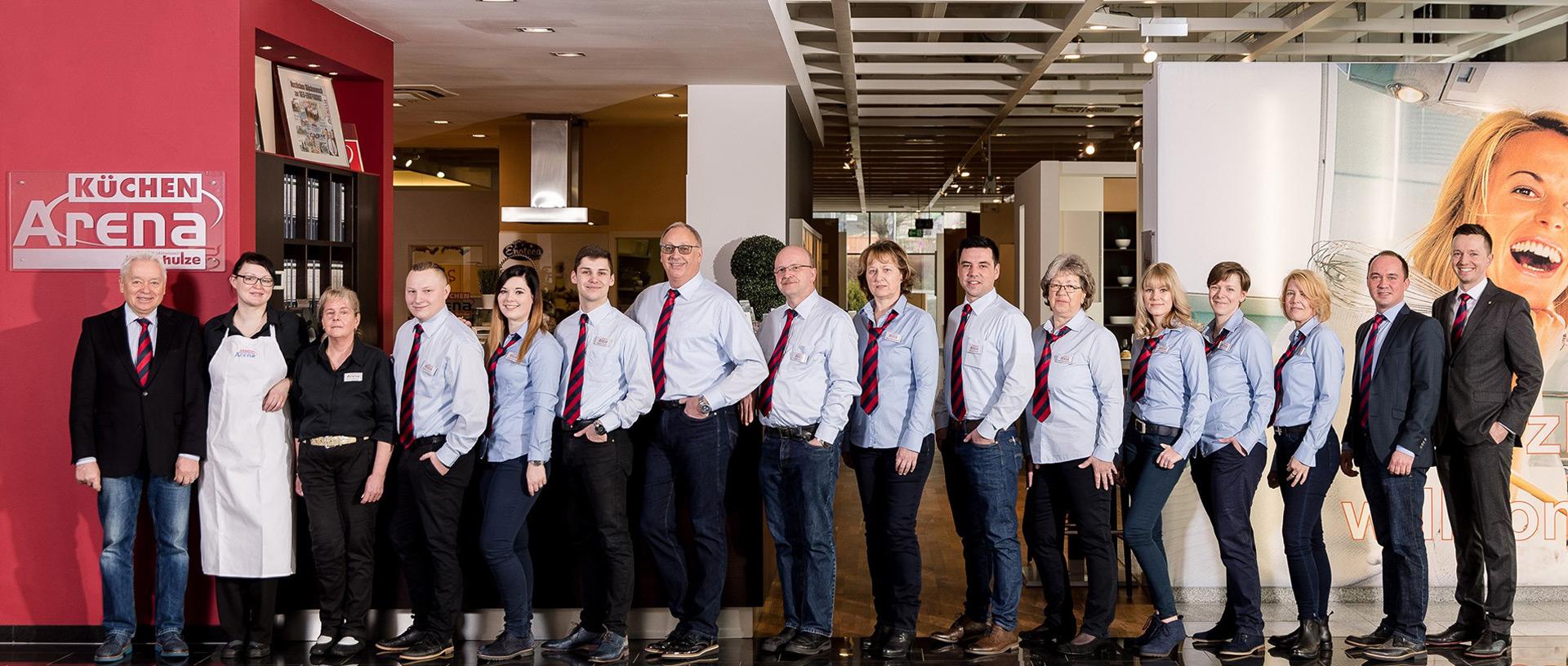 Möbel Schulze Team