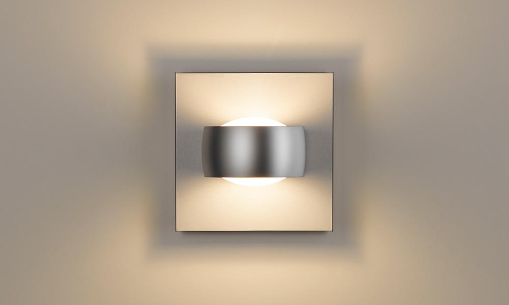 Design-Wandlampe | Möbel Schulze