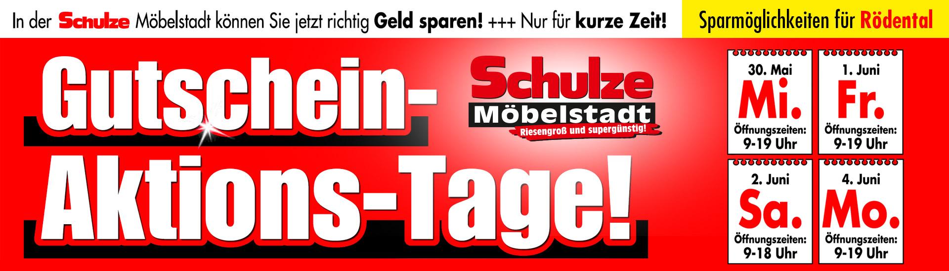 Aktuelle Aktionen. Einrichtungshaus Schulze Rödental Küchen Arena Mobile  Rödental