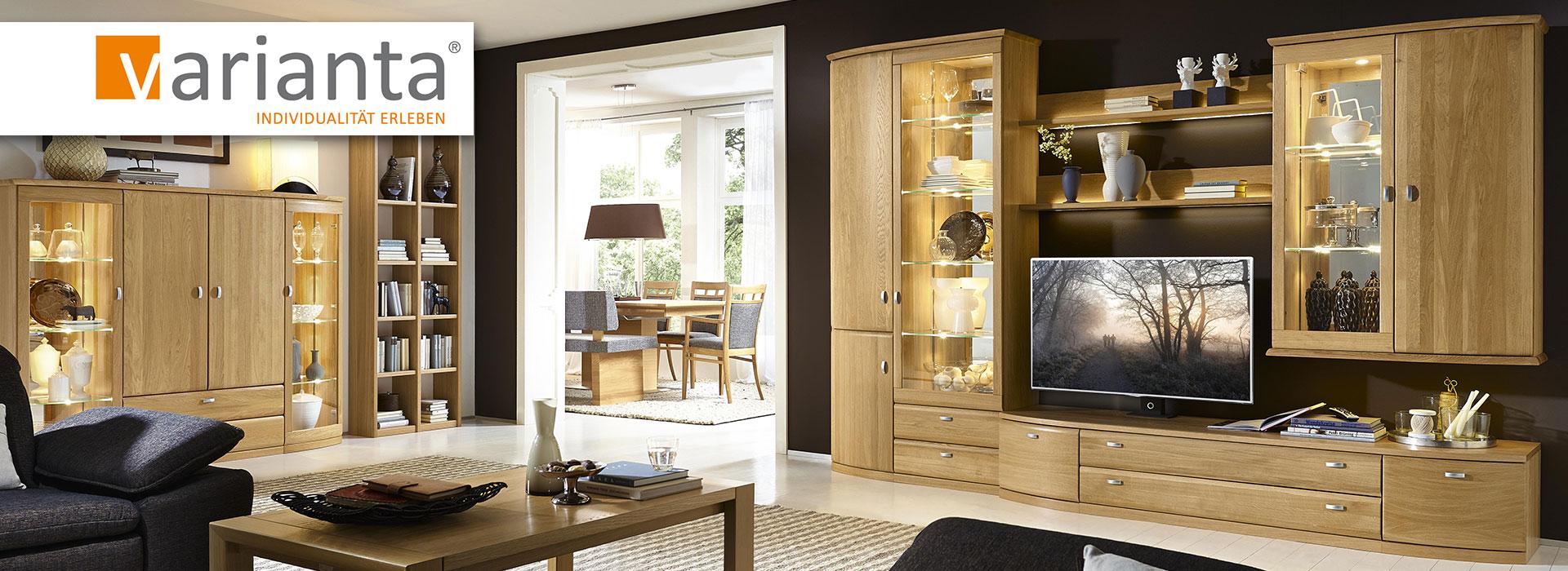Markenstudios großer Möbelmarken | Einrichtungshaus Schulze Rödental