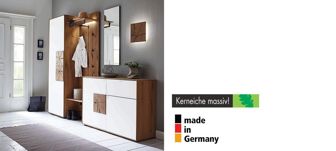 Garderobenkombination   Möbel Schulze