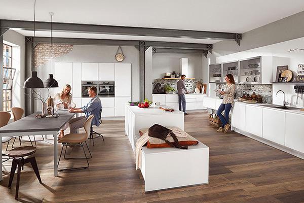 Bild: Atrium Küchen