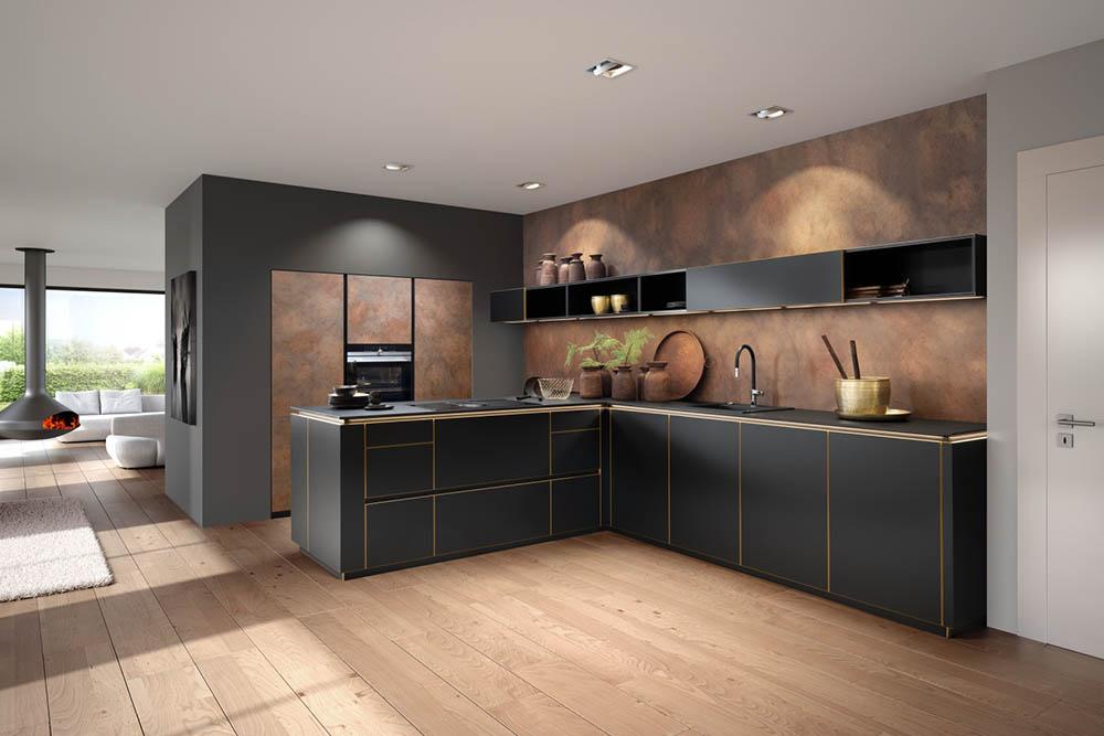 Nolte - Küche