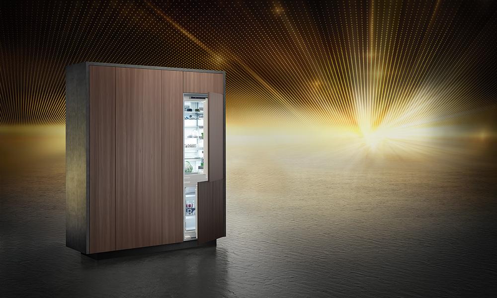 Siemens StudioLine - Kühlgerät