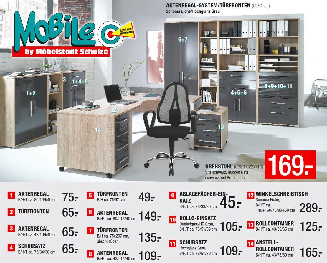 Aktuelle Angebote - Büromöbel   Möbel Schulze