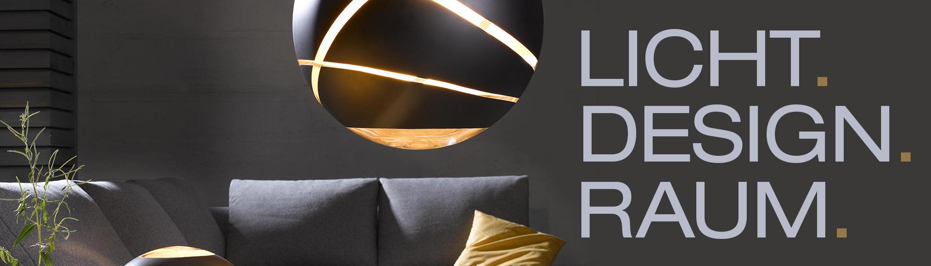 Licht. Design. Raum. | Möbel Schulze