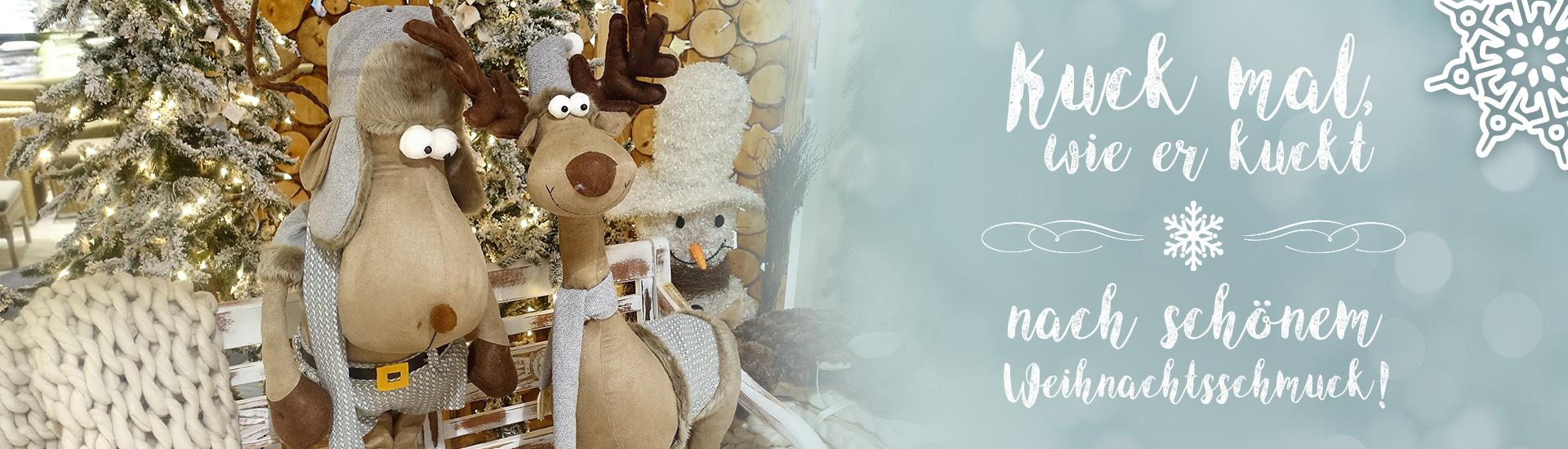 Weihnachtsmärkte bei Möbel Schulze in Rödental & Ilmenau