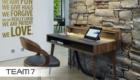 Multimedia-Möbel | TEAM7 Büromöbel | Möbel Schulze