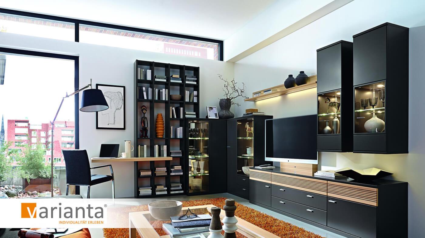 Multimedia-Möbel für ein smartes Zuhause | Blog | Möbel Schulze