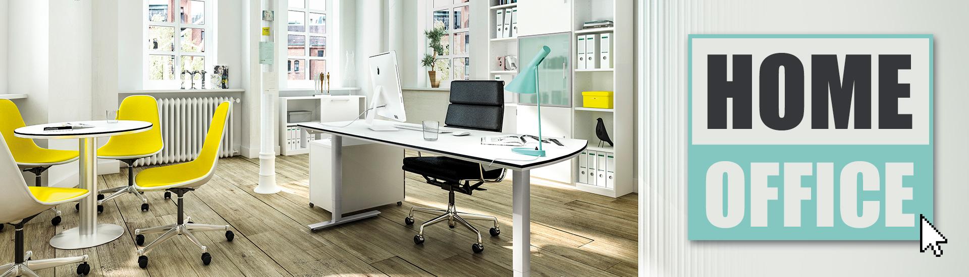 Möbel für´s Home-Office | Möbel Schulze