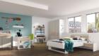 Modernes Jugendzimmer - Möbel Schulze