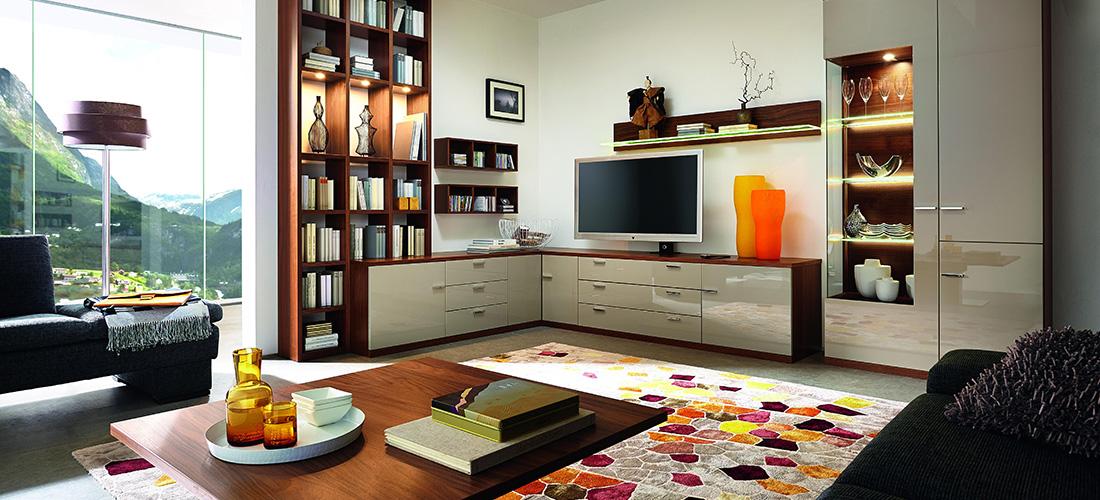 Varianta - Wohnzimmermöbel | Möbel Schulze