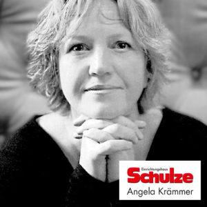 Möbel Schulze - Frau Krämmer