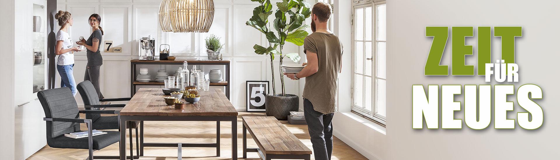 Die erste eigene Wohnung | Möbel Schulze | Rödental & Ilmenau