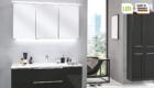 Badezimmer - Spiegel mit Beleuchtung | Möbel Schulze | Rödental & Ilmenau