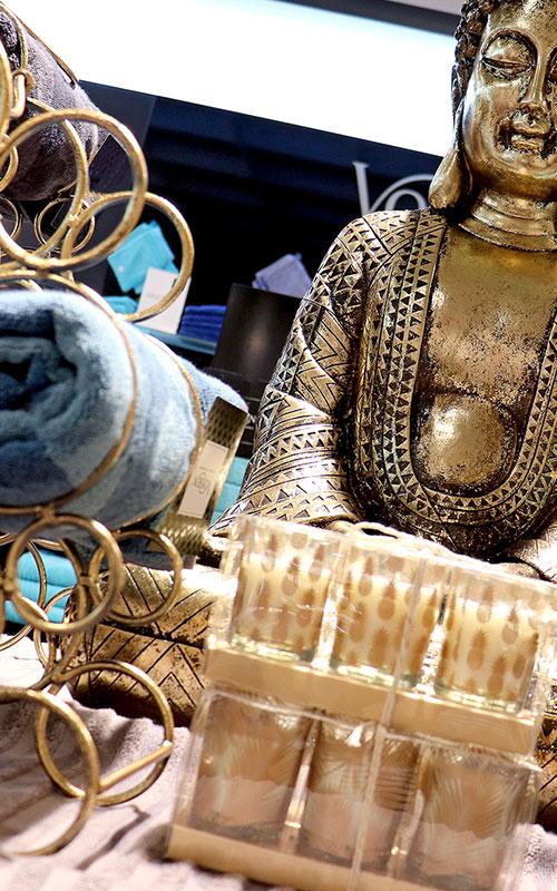 Badezimmer - Buddha Dekoration | Möbel Schulze | Rödental & Ilmenau