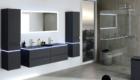 Badezimmer - mit LED-Beleuchtung | Möbel Schulze | Rödental & Ilmenau