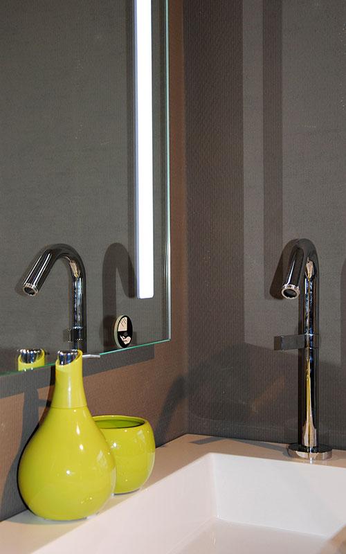 Badezimmer - Spiegel mit Licht | Möbel Schulze | Rödental & Ilmenau