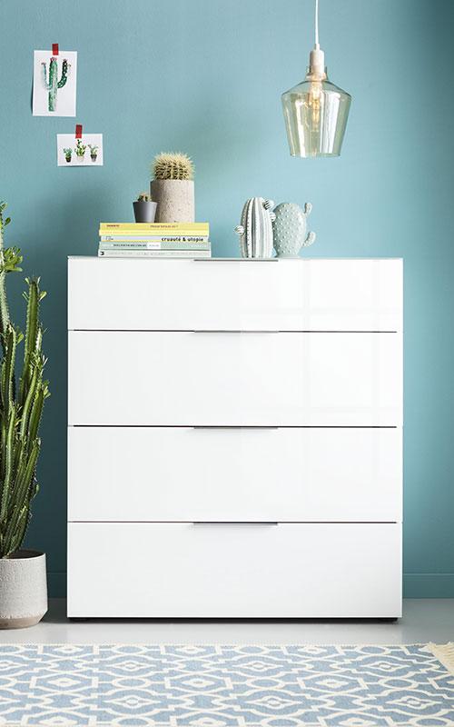 Farbgestaltung Flur | Möbel Schulze | Rödental & Ilmenau