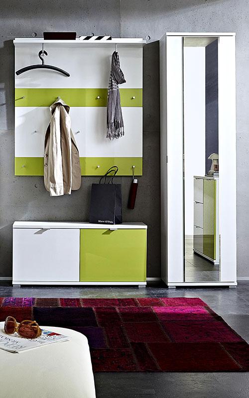 Garderobensystem | Möbel Schulze | Rödental & Ilmenau
