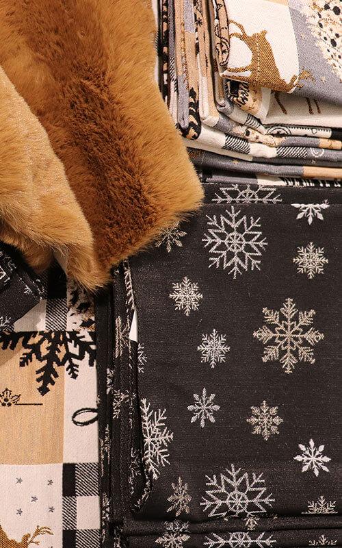 Weihnachtliche Textilien - Möbel Schulze | Rödental & Ilmenau