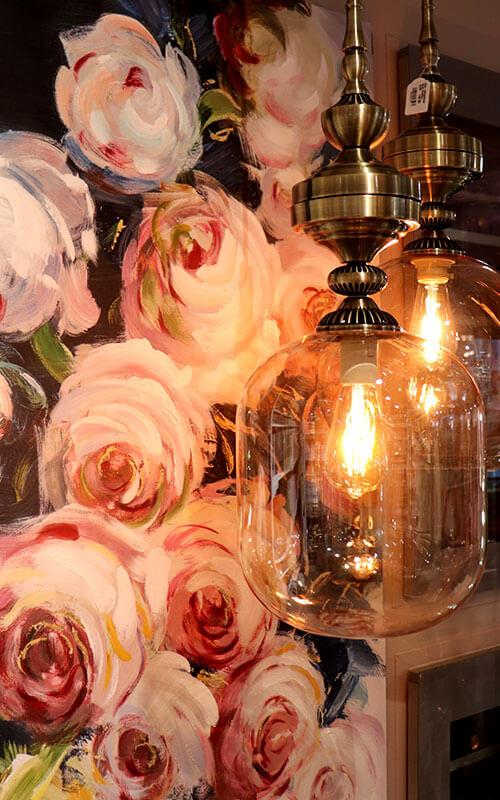 Lampe Industrial Style | Möbel Schulze
