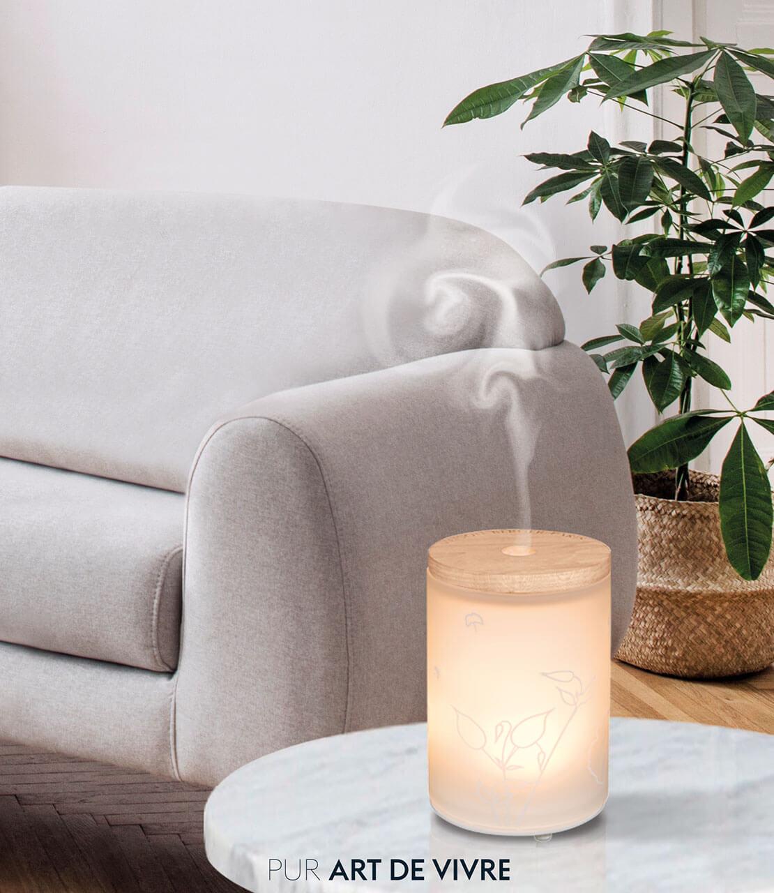 MAISON BERGER PARIS - die exklusive Duftlampe | Möbel Schulze