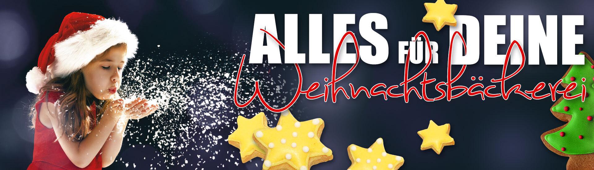 Weihnachtsbacken 2019 – Backen und Genießen mit Möbel Schulze