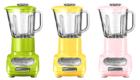KitchenAid - Standmixer Artisan - grün, gelb, rosa | Möbel Schulze