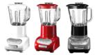KitchenAid - Standmixer Artisan - weiß, rot, schwarz | Möbel Schulze