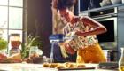 KitchenAid - Küchenmaschine - Artisan blau | Möbel Schulze