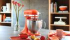 KitchenAid - Küchenmaschine - Artisan Coralle | Möbel Schulze